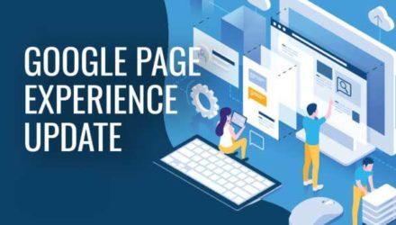 Google Page Experience Update verrà lanciato a maggio 2021